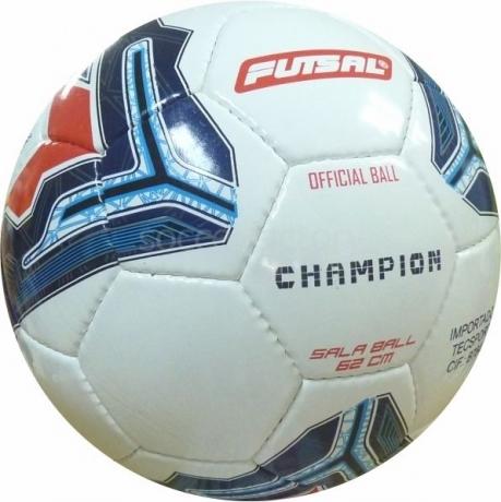 Balón Fútbol Sala Futsal Champion 62CM