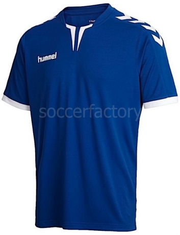 Camiseta hummel Core