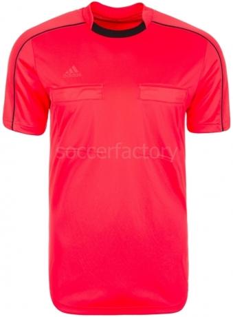 7963f4a4d26b8 Camisetas Arbitros de Fútbol ADIDAS Referee 16 AJ5915