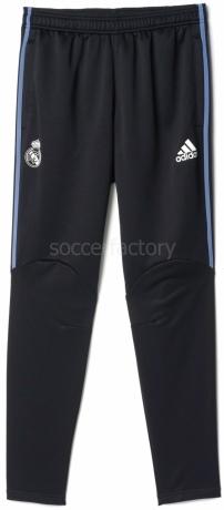6ccdb57708054 Pantalones adidas Presentación R. Madrid 2016-2017 AO3099