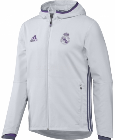 Chándals adidas Presentación R. Madrid 2016-2017 AO3092 60e939c9e8c89