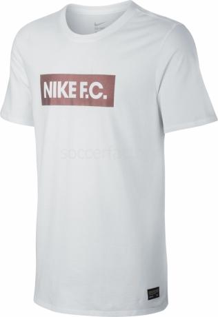 Nike F.C. Color Shift Block