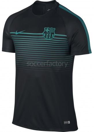 Camisetas Nike FC Barcelona Squad 2016-2017 819090-014 5dc53144db0