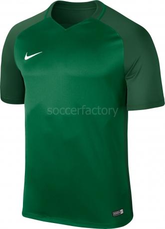 49d366a720886 Camiseta de Fútbol NIKE Trophy III 881483-302