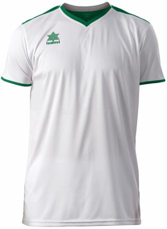 24ae9574a9ddc Camisetas Luanvi Match 09402-0351