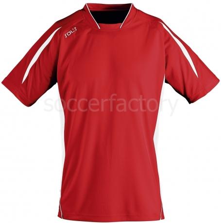 Camiseta Sols Maracana 2