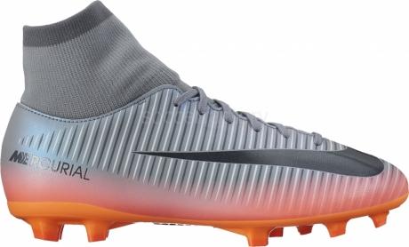 Botas de Fútbol Nike Mercurial Victory VI CR7 DF FG 903592-001 fdff960e2e30e