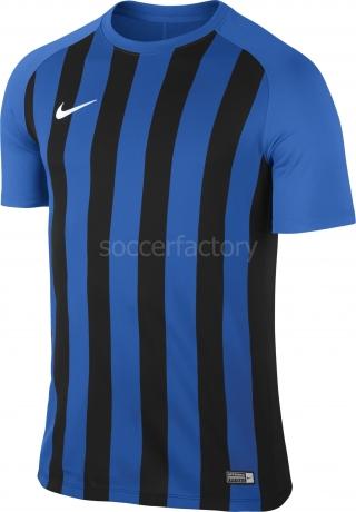 396ed0cba5a14 Camiseta de Fútbol NIKE Segment III 832976-455