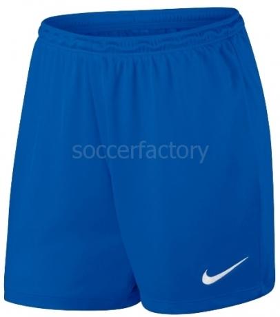 Pantalones Cortos Nike Park Woman 833053-480 21f51719c297b