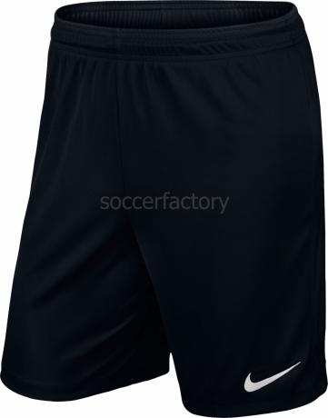 Granadal Figueroa Nike Pantalón Corto Negro