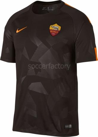 4148005599d87 Camisetas Nike 3ª equipación Roma 2017-2018 847282-220