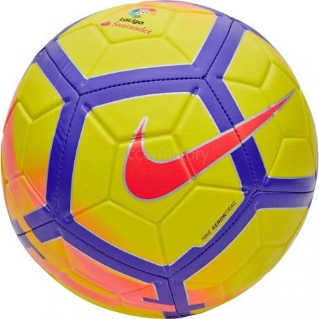 Balón Fútbol de Fútbol NIKE Liga Strike SC3151-707 79d5a31b4179d