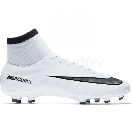 Botas de Fútbol Nike Mercurial Victory VI CR7 DF FG 903605-401 db5c8d90b70f9