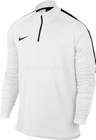 Sudaderas Nike Dry Academy Football Drill Top 839344-100 3db62e5e496