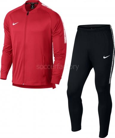 8640839162ca8 Chandal de Fútbol NIKE Dry Squad Football 859281-657