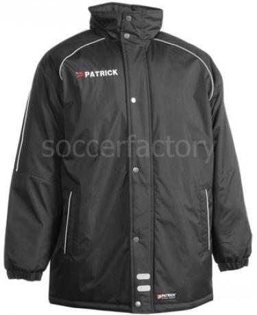 Chaquetón Patrick Girona 009