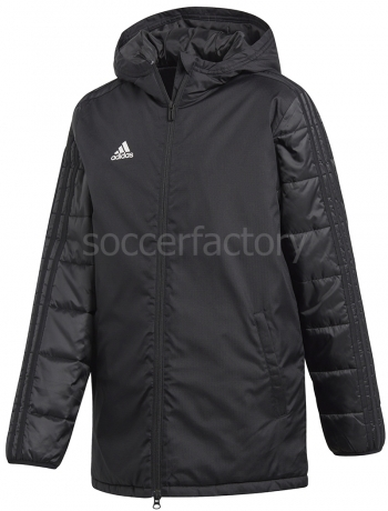 Chaquetón de Fútbol ADIDAS Condivo 18 Winter Jacket BQ6602 9bb32c7f414ce