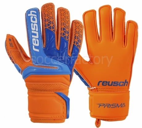 Guantes Reusch Prisma SG Finger Support Junior 3872810-296 111cc6e58e17e