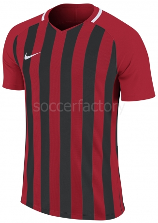 7bc454743a Camisetas Nike Striped Division III 894081-657