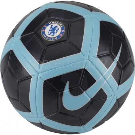 Balón de Fútbol NIKE Chelsea 2017-2018 Strike SC3279-060 83e280dc1ffa3