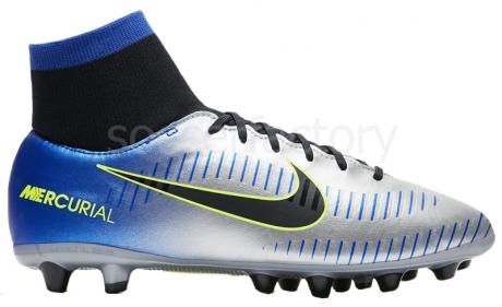 Botas de Fútbol Nike. Bota Nike Mercurial Victory VI DF Neymar AG-Pro Junior 4f121e35009a5