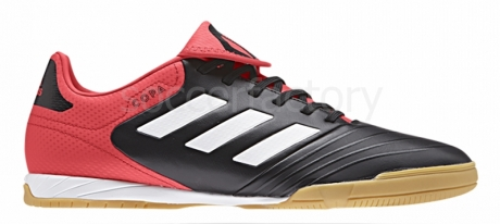 8791c90b9554c Fútbol Sala adidas. Zapatilla adidas Copa Tango 18.3 IN
