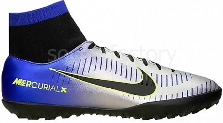 Multitaco Nike Mercurial X Victory VI DF Neymar TF 921514-407 9198ac75eb9dd