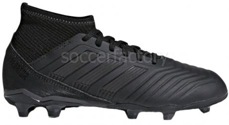 9205cddac86c1 Botas de Fútbol adidas Predator 18.3 FG Junior CP9055