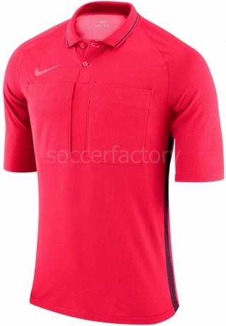 Camisetas Arbitros Nike Dry Referee Top
