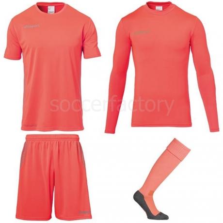 Conjuntos Uhlsport Score Goalkeeper Set 100561602 c6565ab14cf48