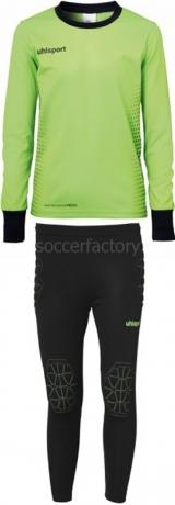 Conjuntos Uhlsport Score Goalkeeper Set Junior 100561501 45fb903fc1a7f