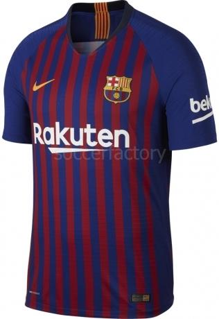 Camisetas Nike 1ª Equipación FC Barcelona 2018-19 Top 894417-456 ef4e94787a0