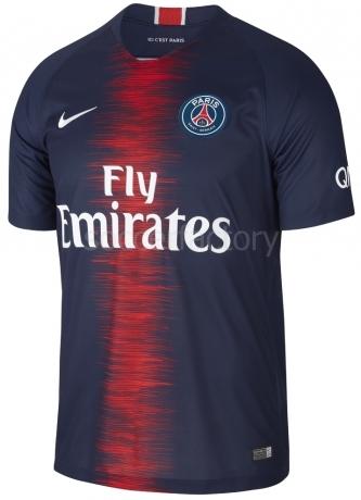 Camisetas Nike 1ª Equipación Paris Saint-Germain 2018-19 894432-411 869980736963d