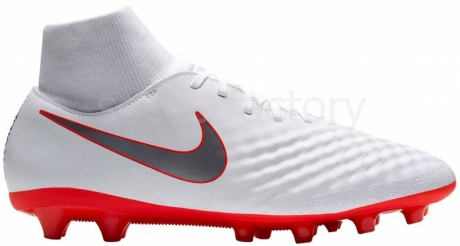 55664ac1f530e Chuteiras Nike Magista Obra II Academy DF AG-PRO AO4810-107