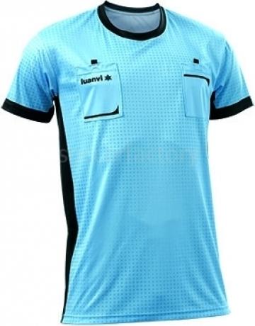 Camisetas Arbitros Luanvi Referee