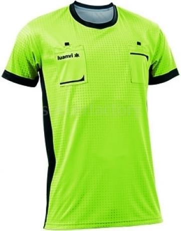 12587adca049d Camisetas Luanvi Referee 11481-0192