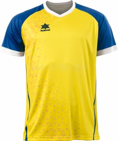 Camiseta Luanvi Cardiff