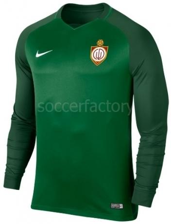 C.D. Utrera Nike Camiseta de Portero