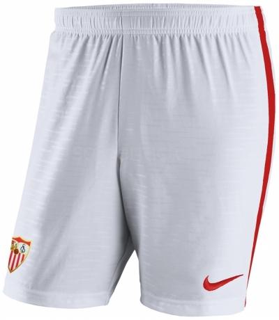 Calzonas Nike 1ª Equipación Sevilla FC 2018-2019 894331-101 06ddc2bc6ea42