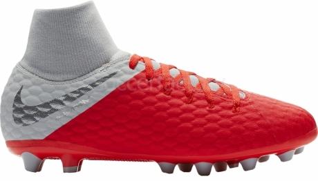 best service a8235 9d0a6 Botas de Fútbol Nike Hypervenom Phantom III Academy Dynamic Fit AG ...