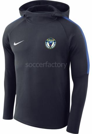 Granadal Figueroa Nike Sudadera Paseo 2018