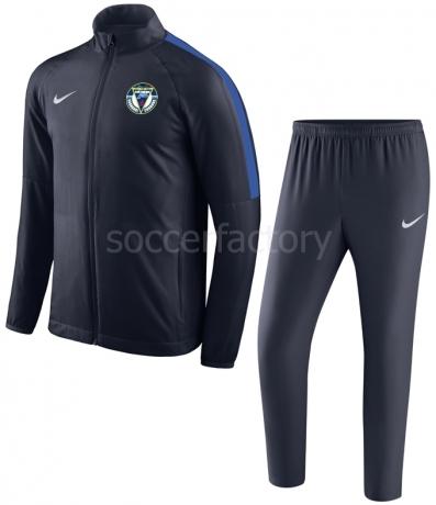 Granadal Figueroa Nike Chándal Paseo Microfibra 2018