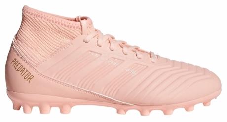 best loved 4f6b9 4f92b Botas de Fútbol adidas. Bota adidas Predator 18.3 AG Junior