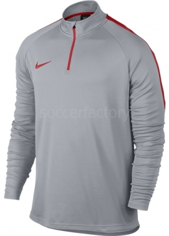 Sudaderas Nike Dry Academy Football Drill Top 839344-012 81b11443b1b