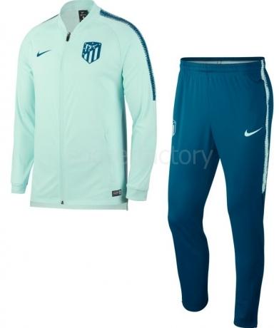 Chandal Nike Atlético de Madrid 2018-2019 Dry Squad