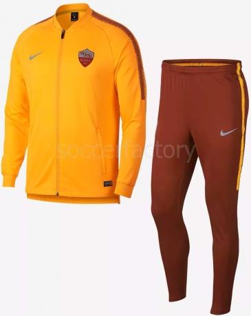 Chandal Nike Roma 2018-2019