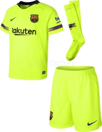 Camisetas Nike F.C. Barcelona 2018-2019 919306-703 6219ba0d100