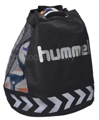 Portabalones hummel Authentic Charge Ball Bag