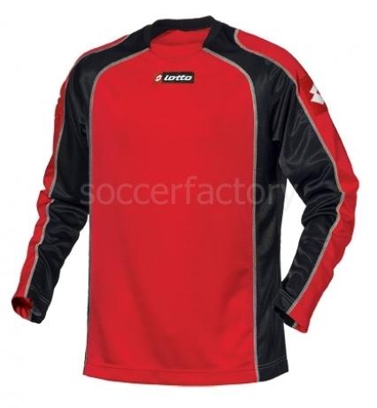 Camisa de Portero Lotto LS Virgo GK