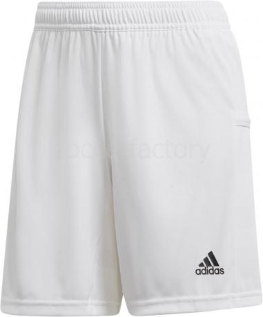 7f7b793ed7521 Pantalones Cortos adidas Team 19 Knit Woman DW6883